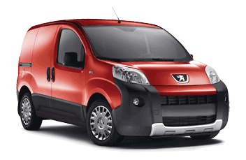 Peugeot Bipper SE 1.3HDi 75ps Professional